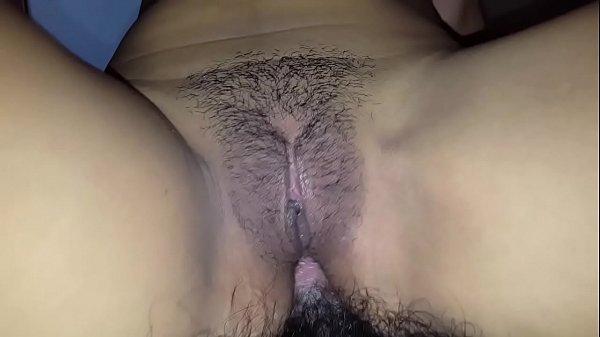 Bota no cu até a xereca ficar bem inchada